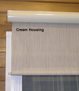 cream-housing